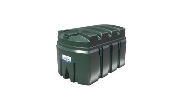 ES2500 - Titan EcoSafe Bunded Oil Tank 2500 Litres