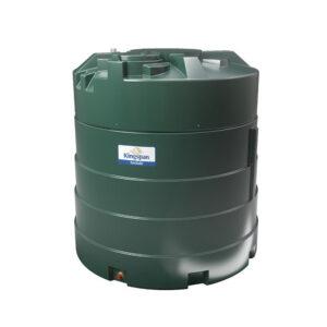 ES5000 - Titan EcoSafe Bunded Oil Tank 5000 Litres